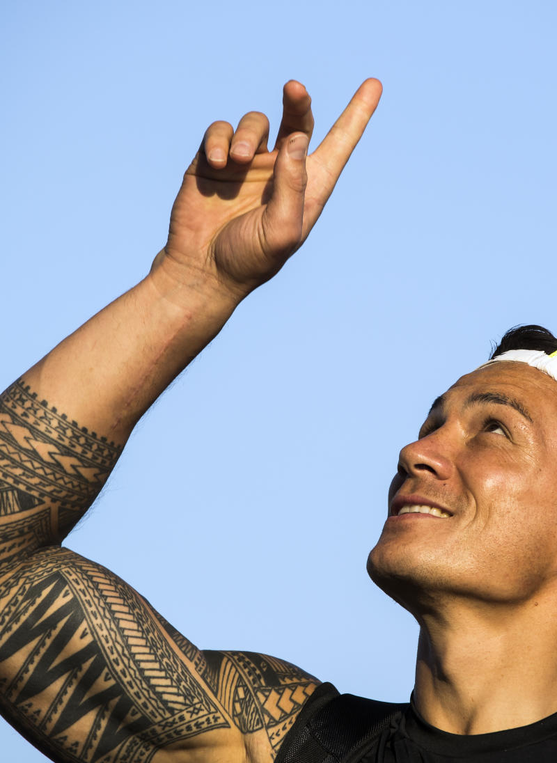 rugby union sonny bill cover up a 39 conscientious objection 39. Black Bedroom Furniture Sets. Home Design Ideas
