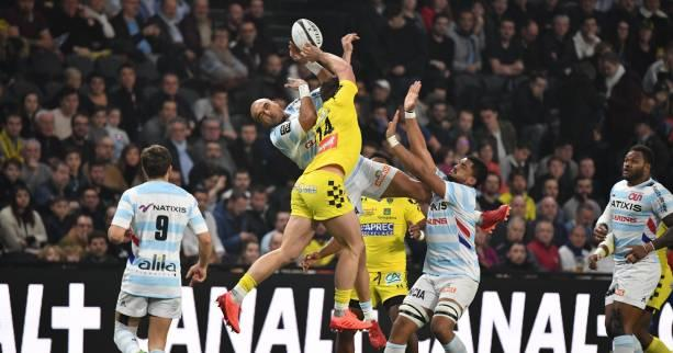 Rugby - CE - Coupe d'Europe : Clermont - Racing 92 programmé le samedi 4 avril, Toulouse - Ulster le lendemain