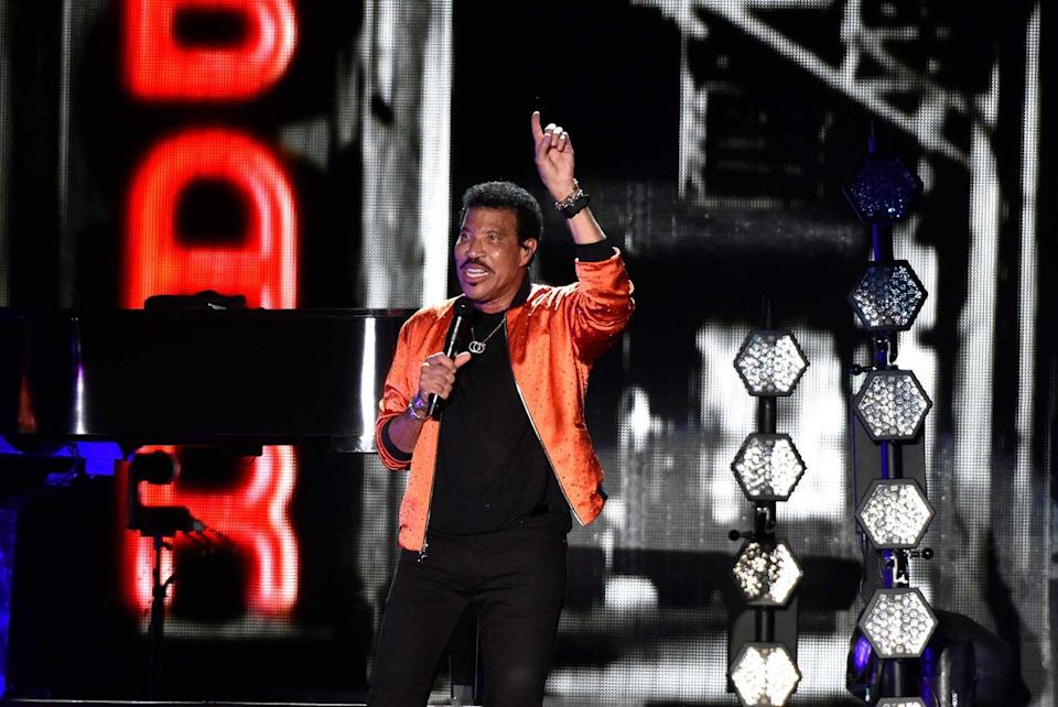 "<p><strong>Lionel Richie </strong></p><p>Lionel Richie was saying ""Hello"" waaay before Adele. Born in Tuskegee, Alabama, we're not surprised he's a southern guy at heart. He's charmed us all these years winning everything from Grammys, a Golden Globe and even a nomination for an Oscar! (Best Original Song for the film <em>Endless Love</em>). Nowadays he's the smiling face in the judge's chair on ABC's <em>American Idol</em>.</p>"