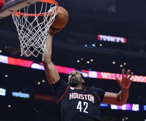 Nene out of Rockets' NBA playoff push