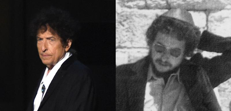 Even as a Christian, Bob Dylan Was a Jew