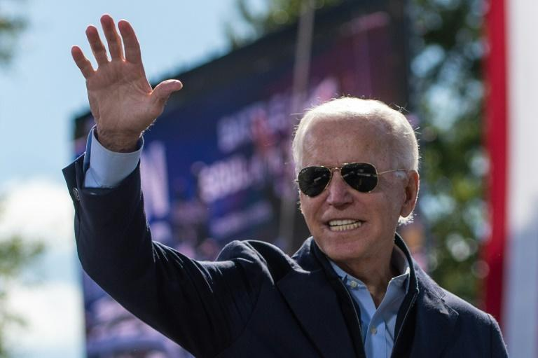 Joe Biden has won the White House, but he will have a wounded economy and pandemic to deal from his first day on the job