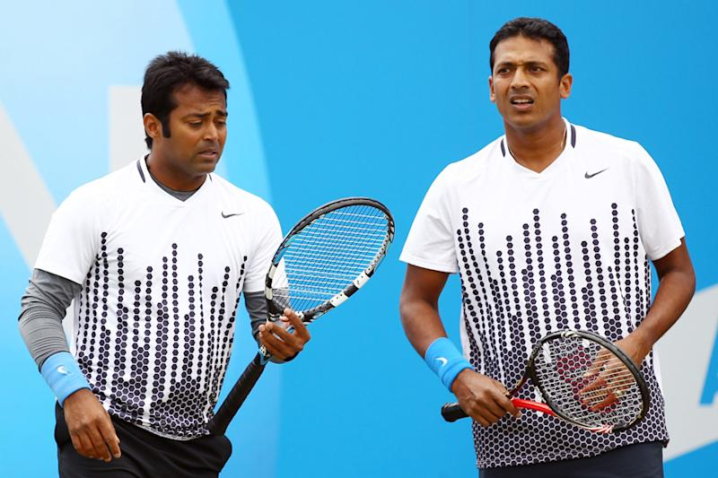 Remember That Volley Winning Us a Few Grand Slams: Leander Paes to Mahesh Bhupathi