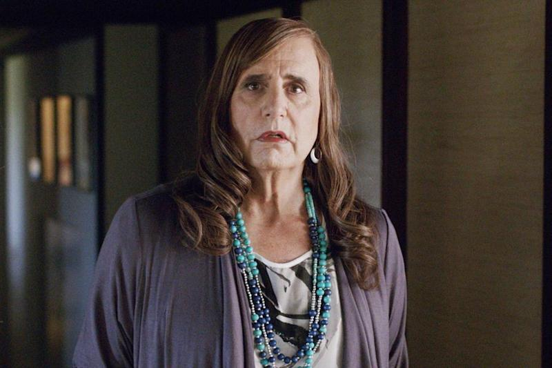 This is the first time Jeffery Tambor has been left off the nominations for Best Actor for his role in Transparent. Source: Amazon Studios