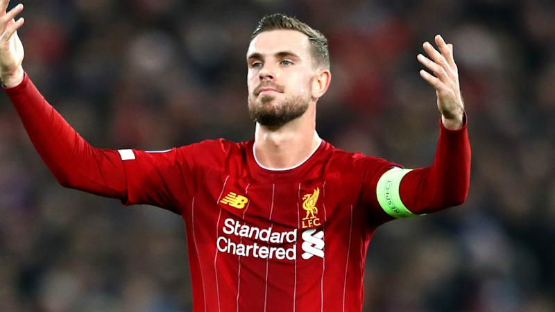 'It will not be nothing' - Liverpool boss Klopp concerned by Henderson injury