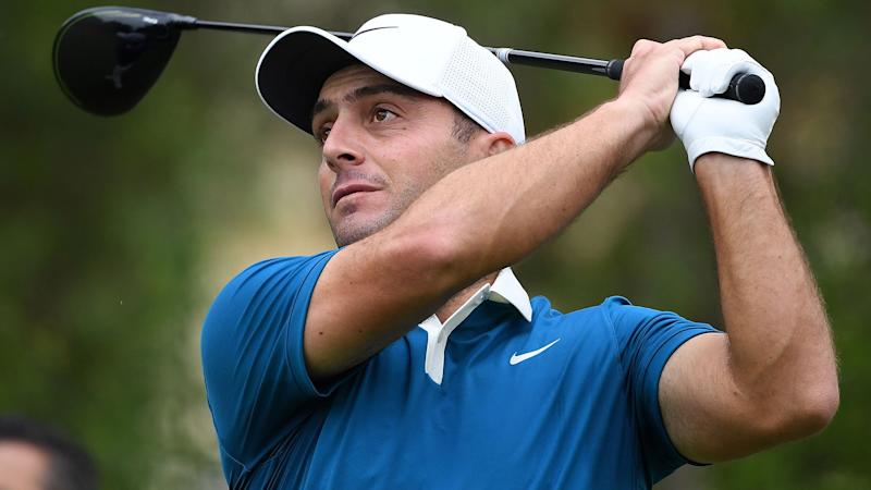 Francesco Molinari withdraws from U.S. Open, remains uncertain about return