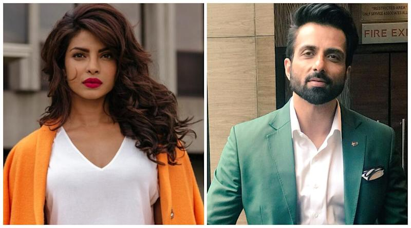 Priyanka Chopra Praises Sonu Sood for Buying Tractor for a Farmer, Says 'Proud of All the Amazing Work You're Doing'