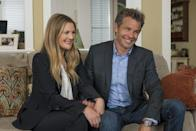 """<p>After falling ill, Sheila Hammond (Drew Barrymore) becomes a zombie, doing what she can to get a hold of human blood while letting her past as one half of a real estate power duo with husband Joel (Timothy Olyphant) stay on track. The show is as odd as it is funny. </p><p><a class=""""link rapid-noclick-resp"""" href=""""https://www.netflix.com/title/80095815"""" rel=""""nofollow noopener"""" target=""""_blank"""" data-ylk=""""slk:Watch Now"""">Watch Now</a><br></p>"""