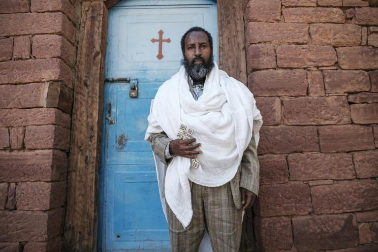 Ethiopian Orthodox priest Kahsu Gebrehiwot says church leaders' failure to speak out may be a sign that they fear for their own lives