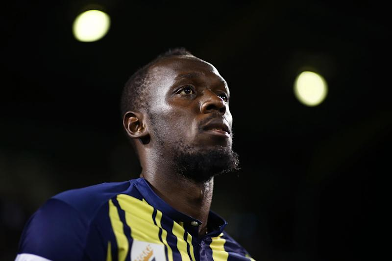 Bolt has offer to stay in Australia: Getty Images
