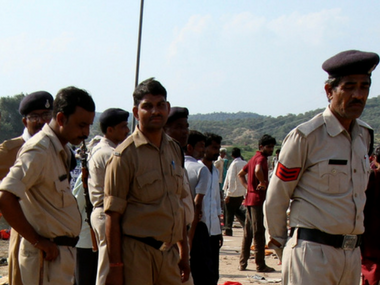 Madhya Pradesh Police recovers body of missing 3-year-old girl near Burhanpur, suspect sexual assault and strangulation