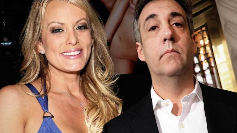 "<p>Stormy Daniels has reached an agreement to settle her lawsuit against Donald Trump's former attorney, Michael Cohen, and a lawyer who helped negotiate her original deal with the president. According to court documents obtained by The Blast, Daniels and Cohen have ""reached an agreement in principle to settle all claims."" The two sides are currently […]</p> <p>The post <a rel=""nofollow"" rel=""nofollow"" href=""https://theblast.com/stormy-daniels-settles-lawsuit-michael-cohen-keith-davidson/"">Stormy Daniels Settles Lawsuit Against Michael Cohen and Her Former Attorney</a> appeared first on <a rel=""nofollow"" rel=""nofollow"" href=""https://theblast.com"">The Blast</a>.</p>"