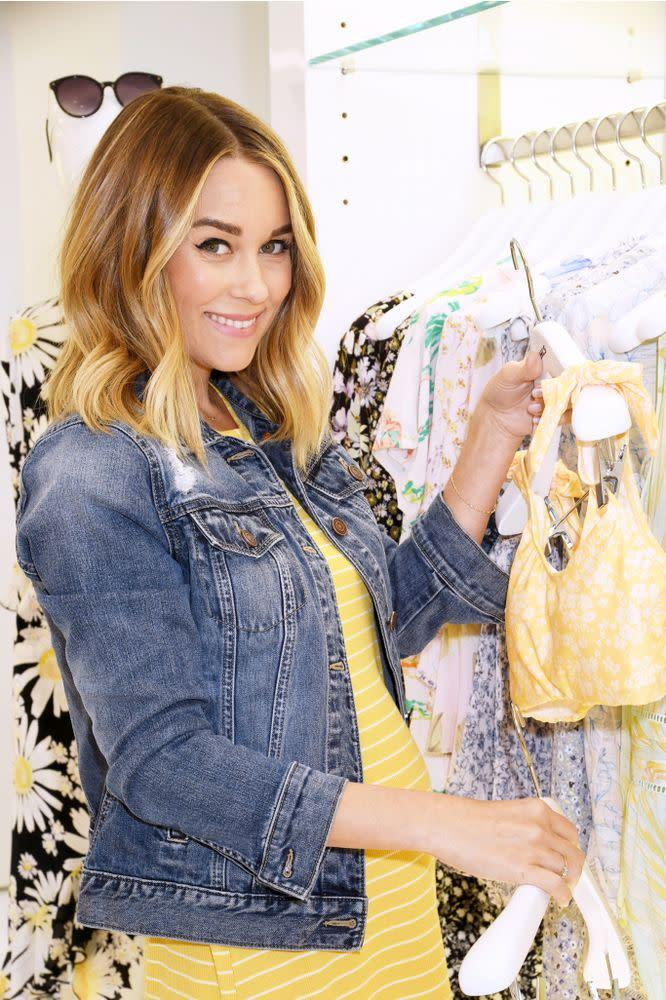 Lauren Conrad | Jennifer Graylock/Getty Images for Kohls
