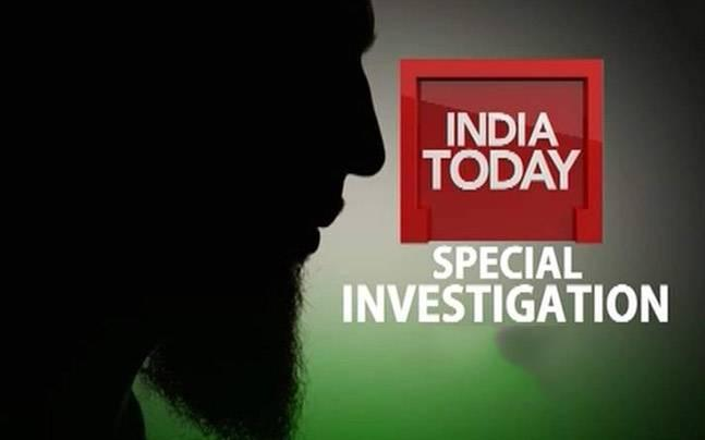 India Today's investigative team has exposed the dark side of nikah halala and found out how religious scholars are charging money for one-night stands with divorced Muslim women.<br />