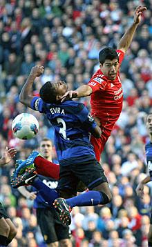 Suarez's punishment shows FA finally taking a strong stance against racism