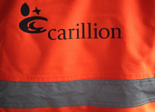 """Britain's big four accountancy firms have been savaged by MPs who have accused them of """"feasting on the carcass"""" of collapsed construction giant Carillion and collecting more than £70 million in the process."""