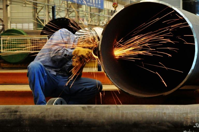Top Chinese steelmakers to merge