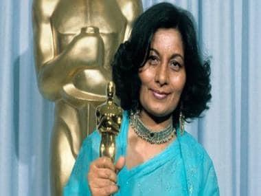 Bhanu Athaiya, Oscar-winning costume designer, dies at 91 after prolonged illness