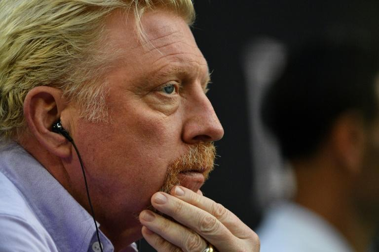 Boris Becker will captain Germany at the inaugural ATP Cup