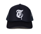 """<p><strong>Tier NYC</strong></p><p>shoptier.nyc</p><p><strong>$48.00</strong></p><p><a href=""""https://www.shoptier.nyc/shop/tier-news-trucker"""" rel=""""nofollow noopener"""" target=""""_blank"""" data-ylk=""""slk:Shop Now"""" class=""""link rapid-noclick-resp"""">Shop Now</a></p><p>An updated take on the brand's sold-out cap design, Tier NYC's hat is a great topper for dads' off-duty looks. Available in navy, olive green, and black, the style will be right at home in more understated wardrobes. </p>"""