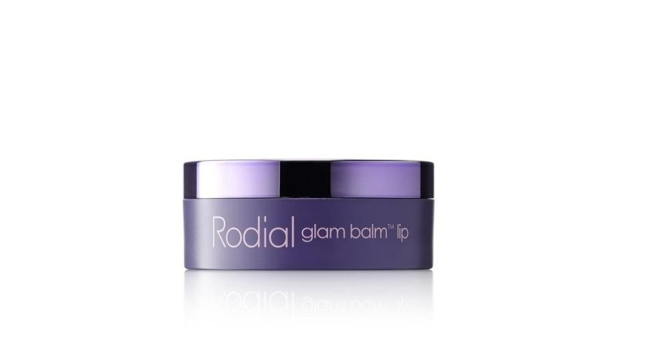 "<p>Slather this <a href=""http://tidd.ly/ac22516b"" target=""_blank"">rose-scented lip balm</a> (£19) onto your pout to lock in hydration. With stem cell technology, this moisture rich formula contains hyaluronic filling sphere to leave lips looking glossy, volumised and protected.</p>"
