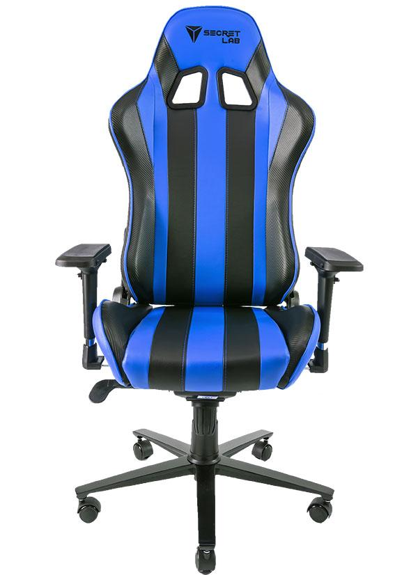 Look out, DXRacer: Secretlab has two new chairs, including