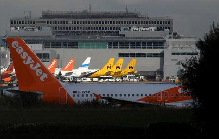 EasyJet reports robust results for first quarter of 2017 class=
