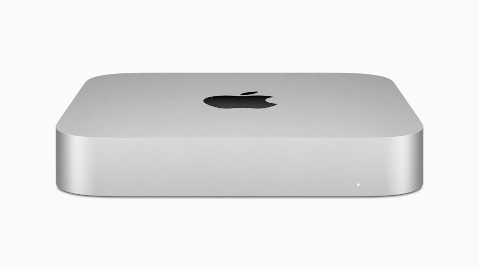 Apple's One More Thing event: MacBook Air, MacBook Pro, Mac mini, M1 chip