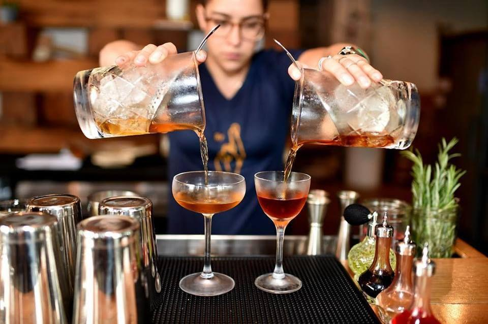 <p>Whether you fancy yourself a fruity cocktail or prefer to drink your liquor straight, these modern distilleries and tasting rooms are a must-see (and sip!). From rum in the sun to moonshine in the very room it was made, there's something for everyone.</p>