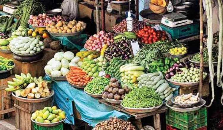 Retail Inflation Seen Rising To 9-Month High In July: Poll