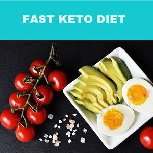 Keto Fast triggers rapid weight loss and eliminates the fatigue commonly associated with adjusting to the keto diet.