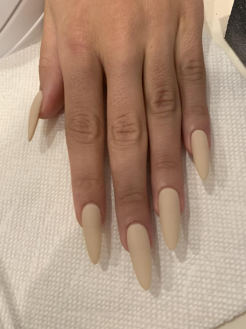 Fall Nail Trends These Pros Are Calling Out
