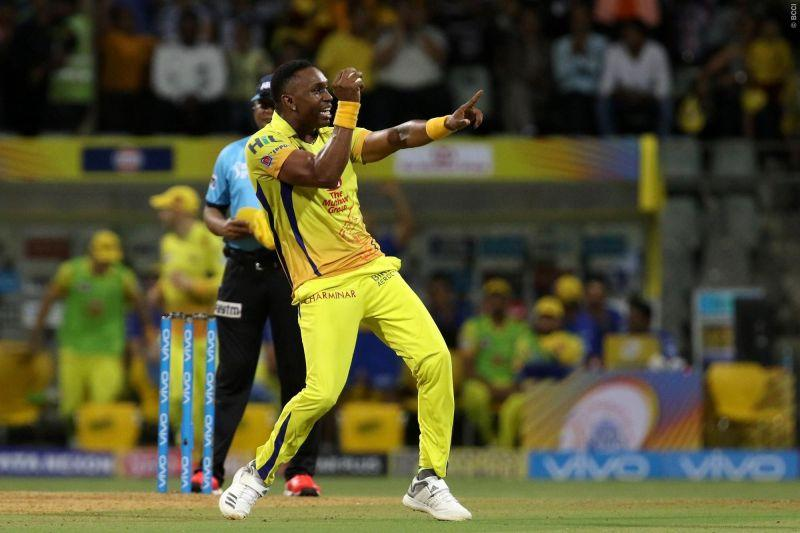 Dwayne Bravo has a lot of experience of T20 cricket