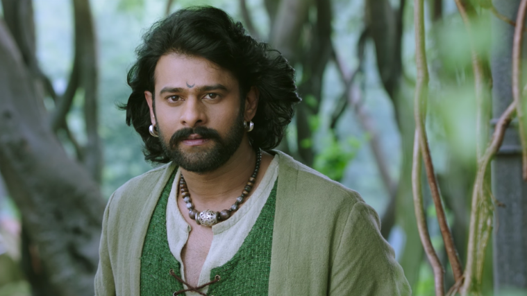 'Baahubali 2' Edit Room Monitored By CCTV Cameras For Security