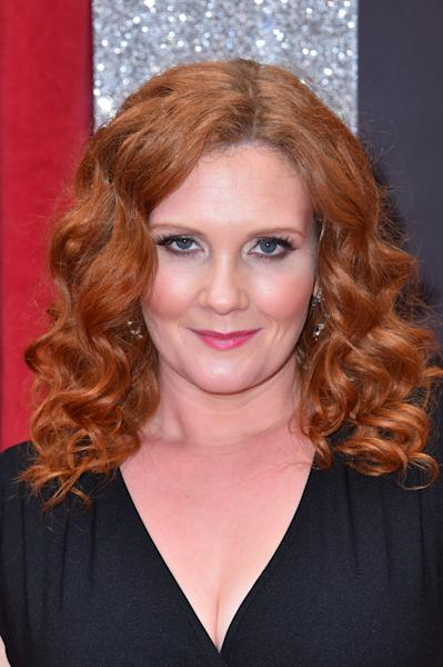 <p>Jennie McAlpine's character will take her daughter Hope to a specialist unit in Birmingham.</p>