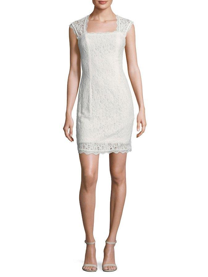 """<p>$75, Gilt</p><p><a rel=""""nofollow noopener"""" href=""""https://www.gilt.com/brand/adrianna-papell/product/1206851267-adrianna-papell-cap-sleeve-lace-dress?origin=partner_feed&utm_source=polyvore&utm_medium=affiliate&utm_campaign=affiliate:polyvore&utm_content=Adrianna+Papell+Women%27s+Cap+Sleeve+Lace+Dress+-+Cream%2FTan%2C+Size+4"""" target=""""_blank"""" data-ylk=""""slk:Buy Now"""" class=""""link rapid-noclick-resp"""">Buy Now</a><br></p>"""
