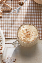 """<p>You can't go wrong with an old-fashioned eggnog recipe, especially this one that's fused with spices that'll have you happily sipping all season long.</p><p><strong><a href=""""https://www.countryliving.com/food-drinks/a29641178/old-fashioned-eggnog-recipe/"""" rel=""""nofollow noopener"""" target=""""_blank"""" data-ylk=""""slk:Get the recipe"""" class=""""link rapid-noclick-resp"""">Get the recipe</a>.</strong> </p>"""
