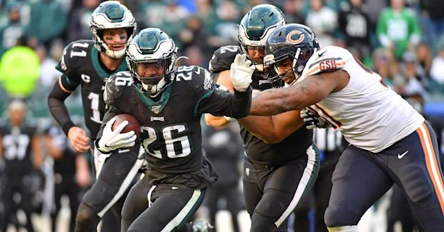Eagles fans rooting guide for Week 11 games