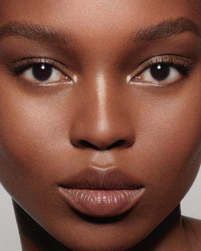 "<p>So, how does glass skin and dewy highlighter play into a natural base? Meet demi-matte, a dewy and semi-matte combo, which Aina calls the best of both worlds. ""You get beautiful, enhanced texture in the skin, but you get the benefits of a matte foundation that's long wearing and oil-controlling,"" she explains. ""I feel like people are looking for products that kind of do both.""</p><p>""I think next year we'll see a lot of complexion that's not simply matte or dewy—instead it will be all about a natural, skin-like finish,"" adds Espinal. ""When Rihanna creates Fenty Beauty's complexion products, she wants products that allow skin to still look like skin. Soft matte, radiant and not shiny—that's what it's about.""</p><p><a href=""https://www.instagram.com/p/CGsEv6ZAy-E/"" rel=""nofollow noopener"" target=""_blank"" data-ylk=""slk:See the original post on Instagram"" class=""link rapid-noclick-resp"">See the original post on Instagram</a></p>"