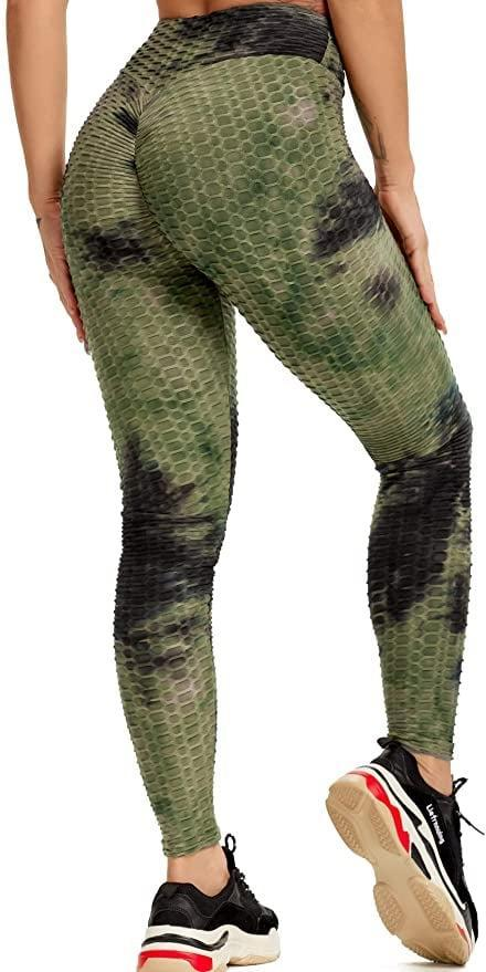 <p> The leggings are not just flattering but also super stretchy, soft, and comfortable. The <span>Seasum Women's High Waist Yoga Leggings</span> ($31) are perfect for working out, lounging around the house, running errands, and more! You might want to stock up on a few. They just might be your new favorite stay-at-home staple.</p>