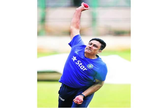WIZARDS,Anil Kumble,spin bowling in India,Anindya Dutta book,WizardsAnindya Dutta book,Palwankar Baloo,Vinoo Mankad, india fiest spinner