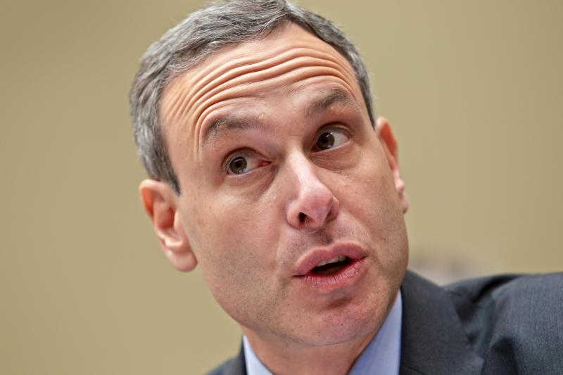Senator: IRS targeting of tea party is 'chilling'