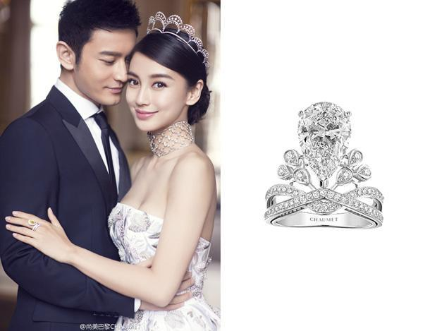 Top 11 Celebrity Engagement Rings of 2015 - Asia Wedding Network