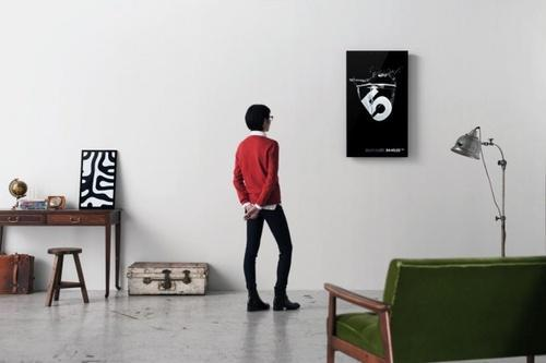 Decorate Your Walls with DIY Art You Can Afford