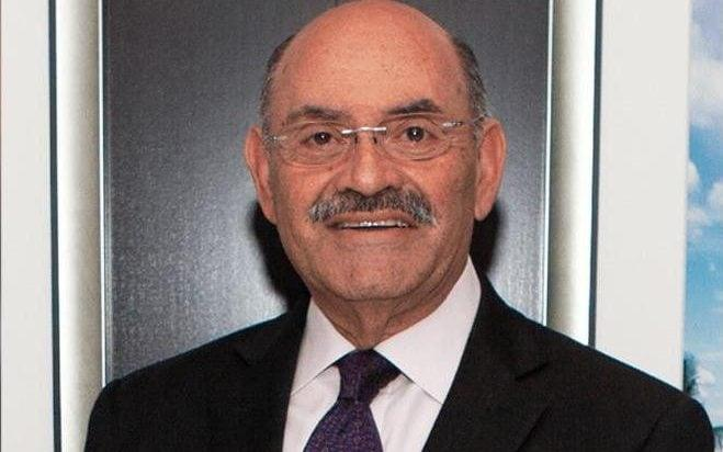 Allen Weisselberg has worked for the Trump family for nearly five decades - The Trump Organization