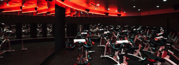 BESPOKE Cycling Studio