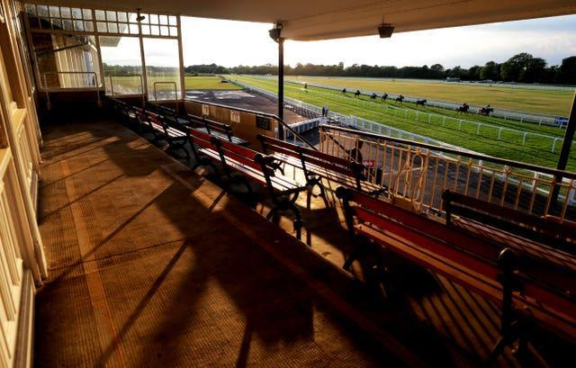Windsor Races – August 17th