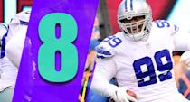 <p>Something to keep in mind: The Cowboys are a different team at home. They were 7-1 at home and 3-5 on the road. That's great for the opener against the Seahawks. After that … who knows? (Antwaun Woods) </p>