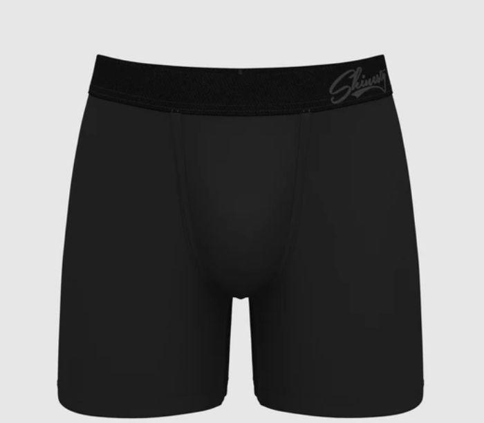 """Guys, with a <a href=""""https://fave.co/301x9QO"""" target=""""_blank"""" rel=""""noopener noreferrer"""">Shinesty subscription</a>, you can get a pair of boxers each month, every other month or every three months. You first pick out what style you like, then <a href=""""https://fave.co/301x9QO"""" target=""""_blank"""" rel=""""noopener noreferrer"""">Shinesty</a>will send over the newest version of that style. You can swap the style, too, and save 35% per pair.<br /><br />Check out <a href=""""https://fave.co/301x9QO"""" target=""""_blank"""" rel=""""noopener noreferrer"""">Shinesty's subscription service</a>."""