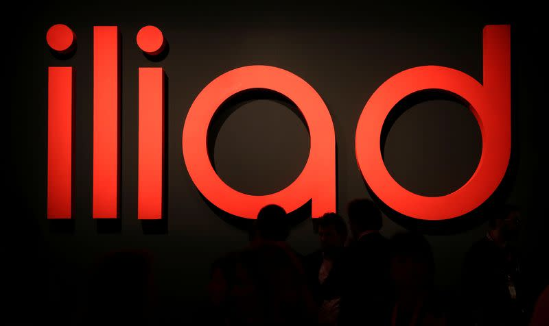 Iliad's shares fall after $4.2 billion bid for Polish telco Play